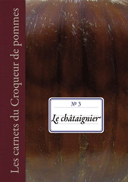carnets couv chataignier