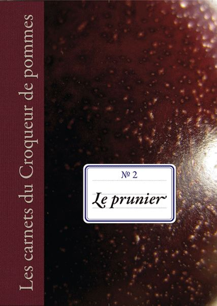 carnets couv prunier
